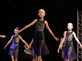 Private School with Dance -Jazz Balllet Suncoast Christian College