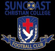 Suncoast FC Logo