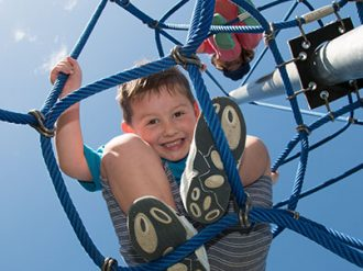 After School Hours Care Playground at Suncoast