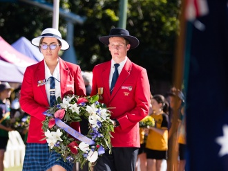 Anzac Day 2018 - Nambour