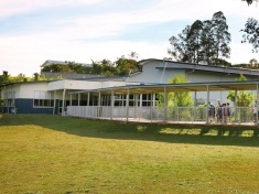 The Green at Suncoast Christian College